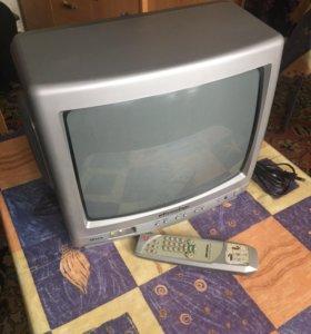 Телевизор «Ситроникс»