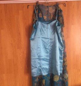Платье на 50-52 р.