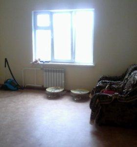 Квартира, 2 комнаты, 69.1 м²