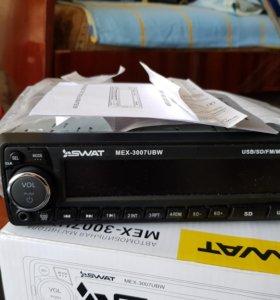 SWAT MEX-3007UBW