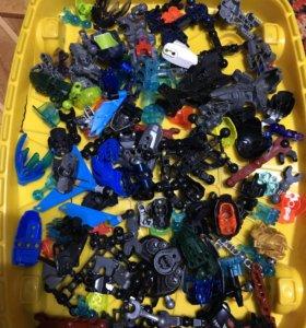 Набор Лего бионикл разные
