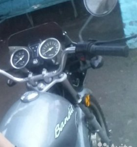 Мопед Альфа Sport 110cc