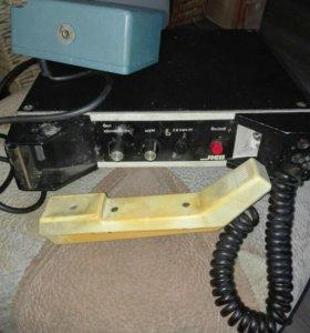 Радиостанция, рация
