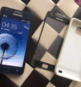 Samsung GT-i9105 Galaxy S2+