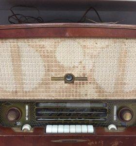 Радио Белорусь 57 антиквариат