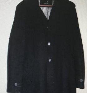 Пальто мужское размер L