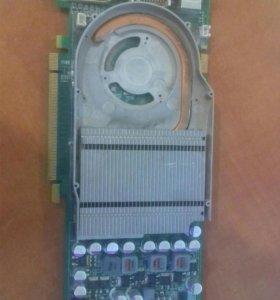 Видеокарта PX9600 GT