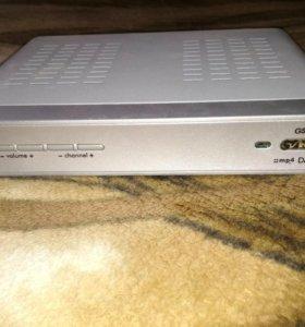 Триколор HD ресивер gs8306