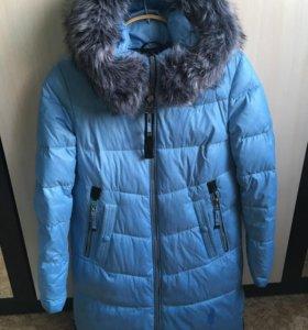 Пальто зимнее 'L