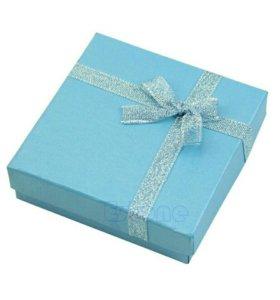 Коробочка для упаковки украшений