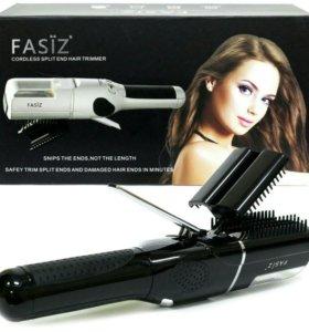 Fasiz.прибор для полировки секущихся кончиков.