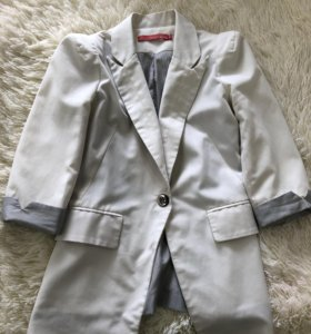 Пиджак evona 42