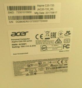 моноблок Acer