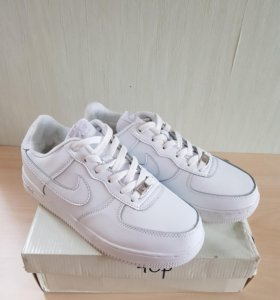 Зимние Nike Air Force low