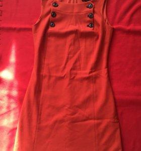 Совершенно новое Платье -сарафан