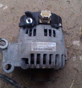 Форд Фокус 2 рестайл генератор 1.6