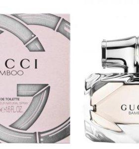 Gucci BAMBOO women