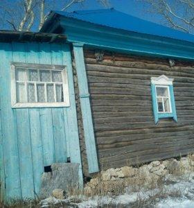 Разбор старых домов,настроек.