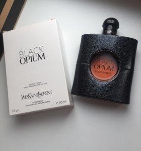 Black opium, парфюм, 90ml, классика
