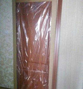 Дверь межкомнатная из К-рауты