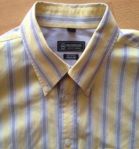 """Новая мужская рубашка """"Henderson"""""""