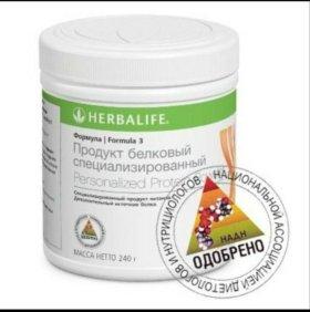 Продукт белковый для похудения