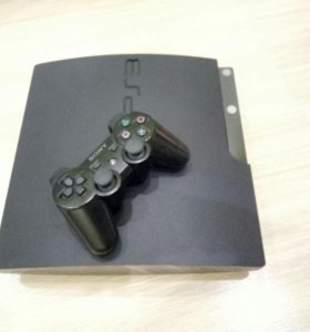 PlayStation3(500Gb)
