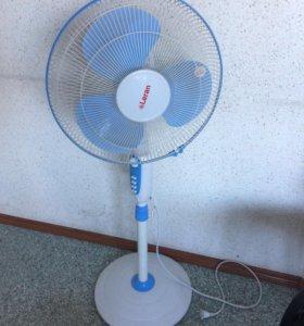 Вентилятор leran