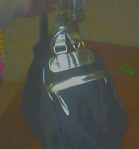 Сумка как рюкзак