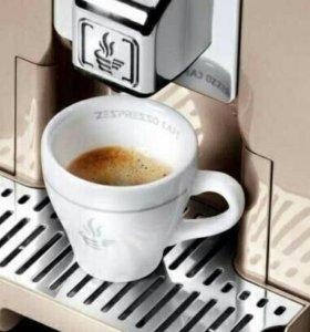 Кофемашина фирмы Zepter