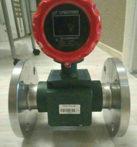 Новый расходомер электромагнитный