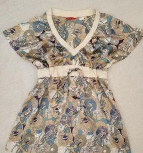 Блузка, топ для беременных