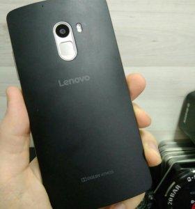 Телефон смартфон Lenovo a7010