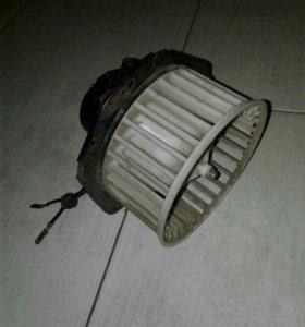 Продам мотор печки на Daewoo Nexia