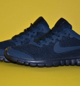 Nike 3.0 синие