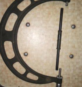 Микрометр 225-250