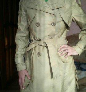 Куртка. Женская