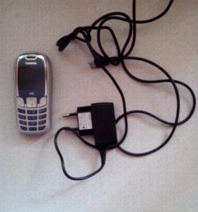 Сотовый телефон Siemens A62 нерабочий