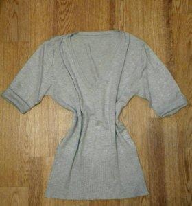 Трикотажная футболка,поло