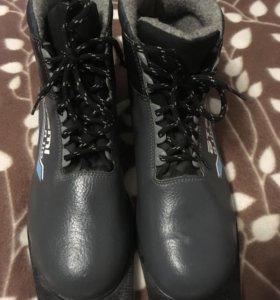 Ботинки для лыж мужские
