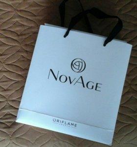Косметический набор NovAge Ultimate Lift