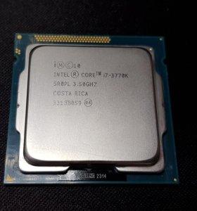 Процессор i7 3770k