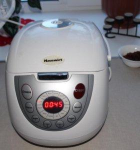Мультиварка hauswirt HFC 148c