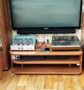 Колонки напольная акустика BBK MF-5