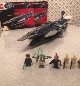Набор Lego Star Wars 9515