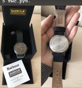 Новые Часы Barbour, оригинал