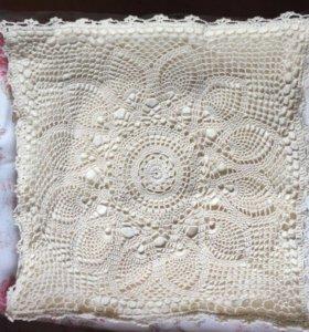 Подушка(наволочка)декоративная