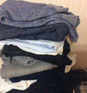 Одежда на мальчика 152-158 см
