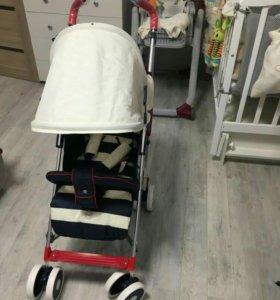 Новые коляски happy baby cinde