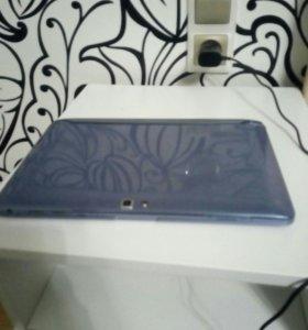 Ноутбук планшет Самсунг XE500T1C